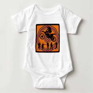 MX BEST GO BABY BODYSUIT
