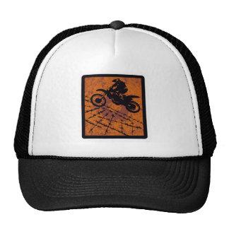 MX BIKE CANYONs Hats