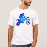 MX BLUE BEAT T-Shirt