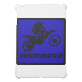 MX BLUE EXTENSION iPad MINI COVERS