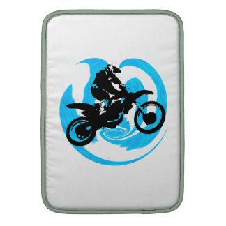 MX BLUE SKY MacBook AIR SLEEVE
