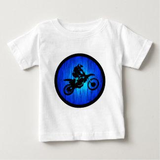 MX BLUE STYLED SHIRTS
