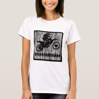 MX CREDITS ROLL T-Shirt