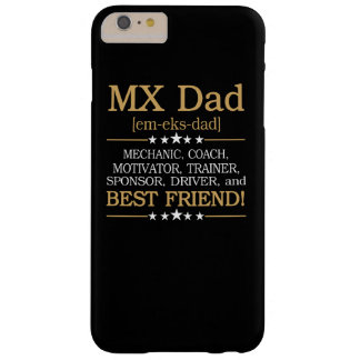 MX DAD BARELY THERE iPhone 6 PLUS CASE
