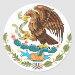 MX de México Pegatina