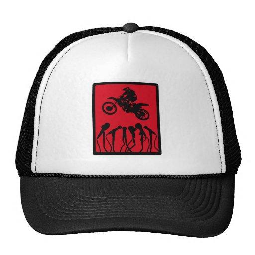 MX GOOD SOUL MESH HATS