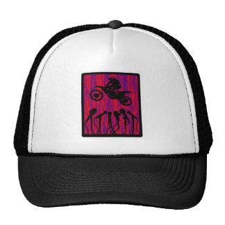 MX GRIND STONE TRUCKER HAT