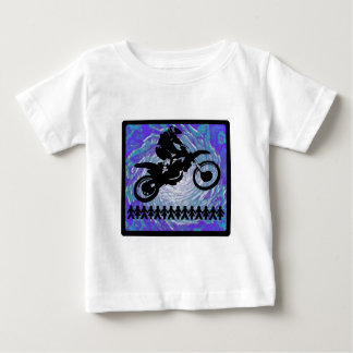 MX NEW LINED T SHIRTS