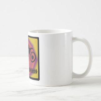 MX NEXT LINES COFFEE MUG