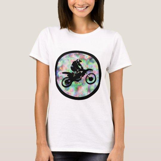 MX NOW VISION T-Shirt