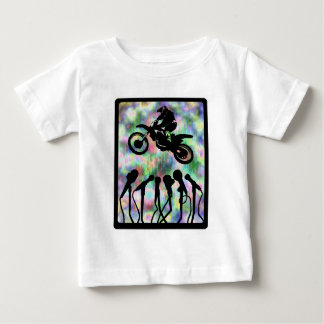 MX OUT CROP BABY T-Shirt