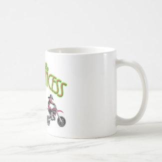 MX Princess Coffee Mug