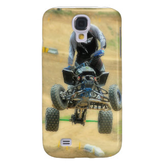 MX Quad Action Galaxy S4 Cover