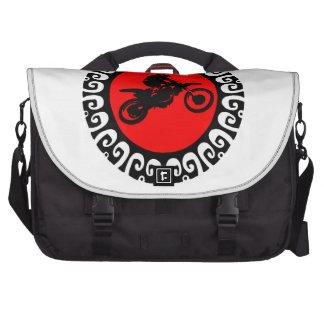 MX RED FIREDDDDDD BAG FOR LAPTOP