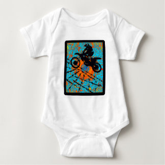MX SHOW STARTER BABY BODYSUIT