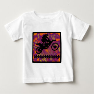 MX SLOW GEARED BABY T-Shirt