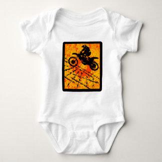 MX SOL ROP BABY BODYSUIT
