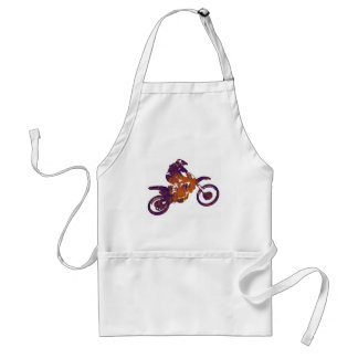 MX THE BOOST ADULT APRON