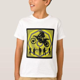 MX THE DIVIDE T-Shirt