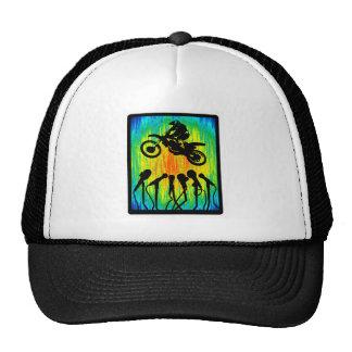 MX THE FORK TRUCKER HAT