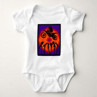 MX THE SIGHTING BABY BODYSUIT