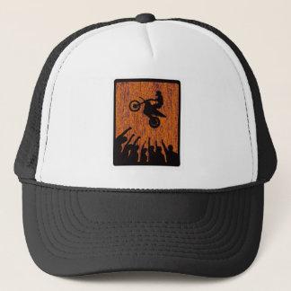 MX THE VALLEY TRUCKER HAT