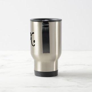 Mx. Travel Mug