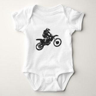 MX WHIP IDD BABY BODYSUIT