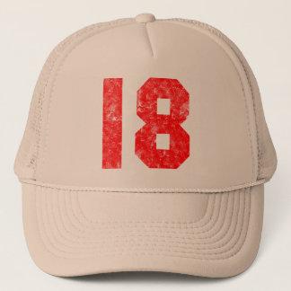My 18th Birthday Gifts Trucker Hat