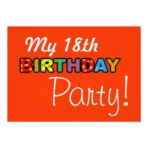 Essay On My Birthday