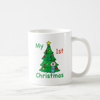 My 1st Christmas Cup