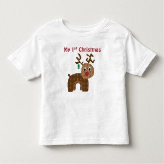 My 1st Christmas Shirt