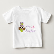 My 1st Easter Baby T-Shirt