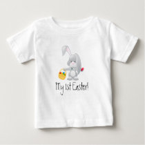 My 1st Easter-bunny Baby T-Shirt