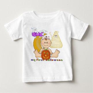 My 1st Halloween Infant T-Shirt