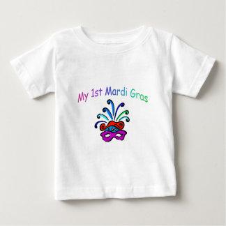 My 1st Mardi Gras Baby T-Shirt