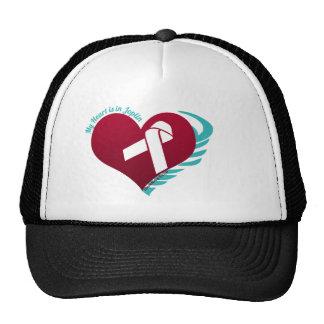 My <3 is in Joplin Trucker Hat