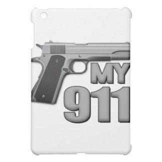 MY 911! iPad MINI CASES