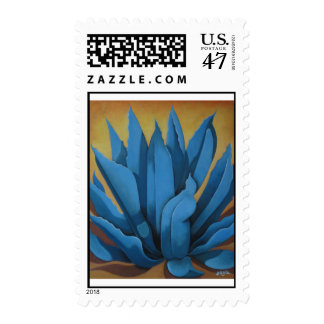 My Agave Stamp