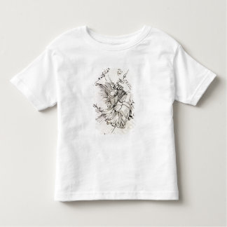 My Agnes', Durer's wife depicted as a girl, 1494 Toddler T-shirt
