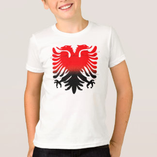 My Albania Eagle Blazon T-Shirt