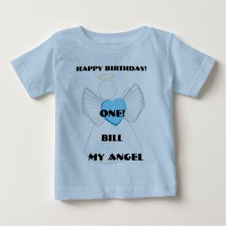 My Angel 1st Birthday-Customize T-shirt