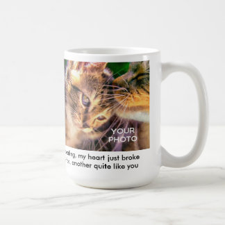 My Angel Pet Memorial Mug