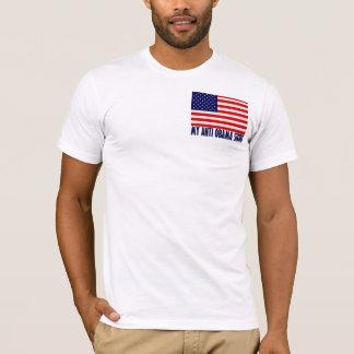 My Anti Obama Shirt (2 sided)