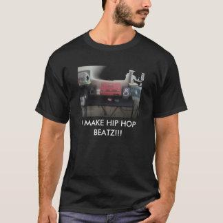 My ASR X PRO, I MAKE HIP HOP BEATZ!!! T-Shirt