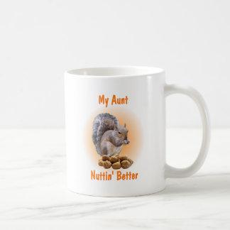 My Aunt Coffee Mug