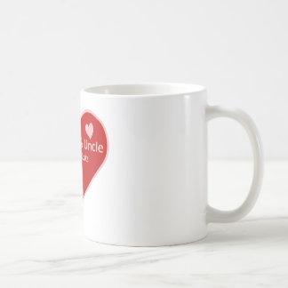 My Aunt & Uncle Love Me Coffee Mug