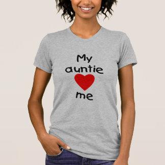 My Auntie Loves Me Tshirt
