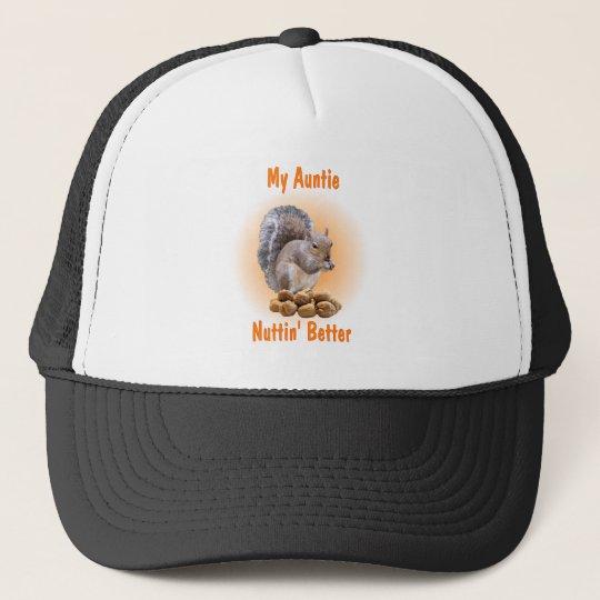 My Auntie Trucker Hat