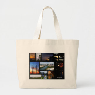 My Austin Collage by James R Granberry Bag